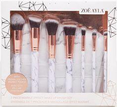 Brush Sets, Beauty, Brush Pen, Makeup, Beauty Illustration