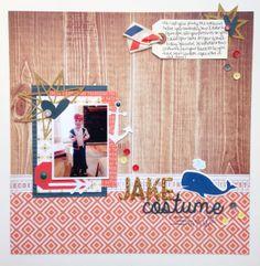 Jake Costume by Megan Liane at @Studio_Calico