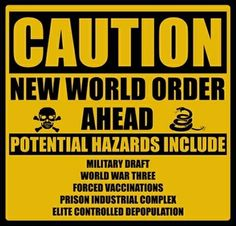 new world order -