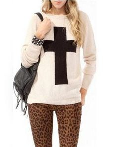 Sweater Sweater Sweater