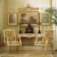 The Renaissance style in the interior – ideal for owners of country houses, eager to turn his home into a luxurious Palace Entry Tables, Renaissance Fashion, Neoclassical, Architecture Design, Interior Decorating, Luxury, Home Decor, Country Houses, Furniture Ideas