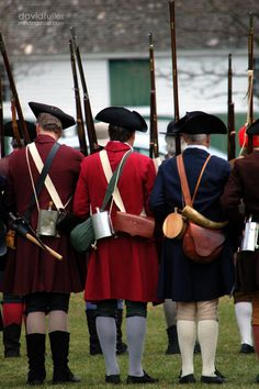 Dress Rehearsal for reenactment of the Battle of Lexington and Concord. Stumbled upon all of this due to one missed turn on my journeys today unexpected but a sight to behold. And I will admit does not look like how Id want to spend a Sunday.