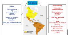 Mexico Canada, Grande, Google, Maps, Geography, Latin America, Geography Classroom, Geography Activities, Central America
