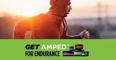 Before you run your next mile, swim your next lap, or hike your next trail, you need to know what AMPED™ can do to fuel your endurance. The latest performance products from Isagenix are scientifically designed to enhance your fitness, before, during, and after your workout. Learn how AMPED can help you.