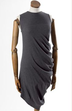 Women's SS12 Capsule Collection - Moonstone Dress - £160