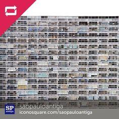 Bom dia SP!!! Repost de @saopauloantiga - Edifício Mirante do Vale no Anhangabau. O nome originário do tupi-guarani Anhangabaú vem de anhanga-ba-y que significa rio dos malefícios do diabo. Os índios acreditavam que as águas do riacho Anhangabaú provocavam doenças físicas e espirituais. #saopaulo #cultura #bomdia #imobiliaria #imoveis #ofertas #sp #brasil