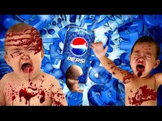 Dead Babies In Your Food, Drinks & Makeup Illuminati Exposed! 2016 - YouTube