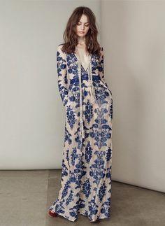 Cotton Others Long Sleeve Maxi Casual Dresses (scheduled via http://www.tailwindapp.com?utm_source=pinterest&utm_medium=twpin&utm_content=post94201151&utm_campaign=scheduler_attribution)