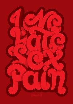 Love Hate Sex Pain by Marcelo Schultz 6add151477f