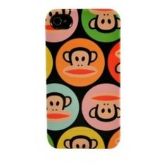 Paul Frank iPhone 4 Capsule - Black Dots Julius  Paul Franks iPhone 4 Capsule Case combines unique style with premium protection. Each vibrant design is embedded deep into the slimmest, most durable case on the market: http://crazycovers.co.uk/index.php/paul-frank-iphone-4-capsule-black-dots-julius.html#sthash.YJapNeWY.dpuf