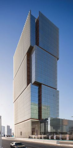 Al Hilal Bank Tower, Abu Dhabi