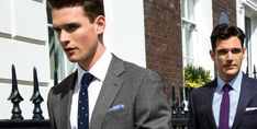 Men's Style Advice For Job Interviews