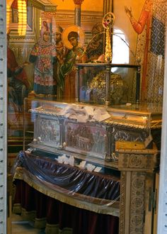Hagios Demetrios, Thessalonika, Central Macedonia, Greece