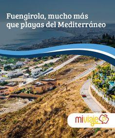 Fuengirola, mucho más que playas del Mediterráneo  Fuengirola, en Málaga, es mucho más que playas, hay otras actividades que ver y hacer. ¿Quieres venir con nosotros a descubrirlas? ¡No te arrepentirás!