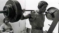 5 Things We Can Learn From Arnold About Training #Arnold #Bodybuilding