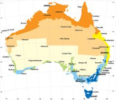 SHADING A map of Australia showing 8 climate zones. Refer to Long Description for details. Passive Design, Thermal Comfort, Australian Continent, Shading Techniques, Australia Map, Save Energy, Brisbane, Landscape Design, Landscape Designs