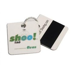 shoo!Tag Cat Flea Repellent