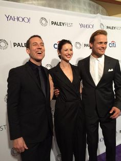(3) Tweets about #outlanderpaley hashtag on Twitter