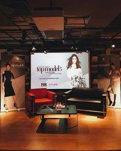 We're at the Fox Network studios for this exclusive @asntm Cycle 5 screening party! Head to the Asia's Next Top Model Facebook page at 7.45pm to catch a live stream of the event. #asntm5  via NYLON SINGAPORE MAGAZINE OFFICIAL INSTAGRAM -Celebrity  Fashion  Haute Couture  Advertising  Culture  Beauty  Editorial Photography  Magazine Covers  Supermodels  Runway Models