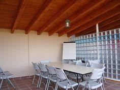 Galería de fotos » Instalaciones - Aulas para clases de inglés con nativos   GMR summercamps
