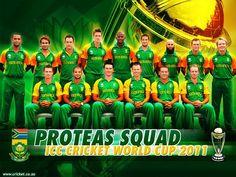 Protea Cricket