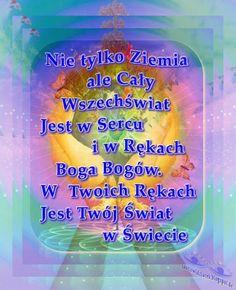 Nie tylko Ziemia ale Caly Wszechswiat w Sercu i Rekach Boga Bogow w Twoich Rekach Twoj Swiat w Swiecie JasnowidzJacek.blogspot.de