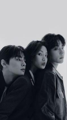 True Beauty, Real Beauty, Drama Korea, Korean Drama, When Life Gets Hard, Kpop, Korean Actors, Cha Eun Woo, Kdrama Actors