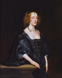 Frances Devereux, by Anthony van Dyck.jpg