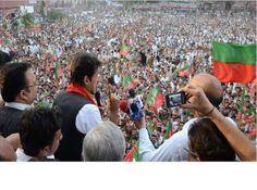 پاکستان تحریک انصاف کا دھرنا اور حکومتی کوشش     تحریک انصاف کے 2 نومبر کے دھر...