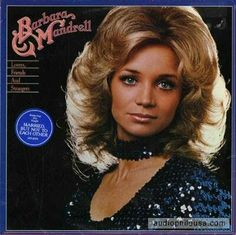 Barbara Mandrell   Country music singers, Country music