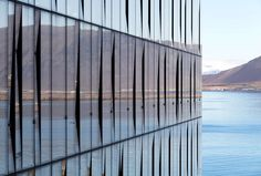 The most beautiful #office_buildings - Turninn Iceland
