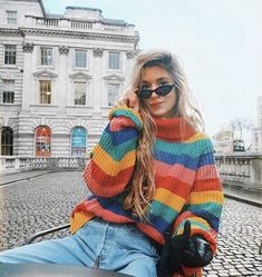 Fall street style outfits to inspire you 05 Street Style Outfits, Mode Outfits, Fashion Outfits, Europe Outfits, Womens Fashion, Ladies Fashion, Fashion Trends, Fashion Clothes, Fashion 2018