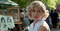 Amy Adams stars as artist Margaret Keane in a new trailer for Tim