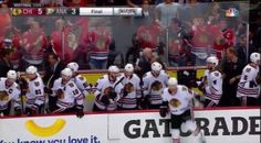 Wikipedia prematurely claims Blackhawks win 2015 Stanley Cup | WGN-TV