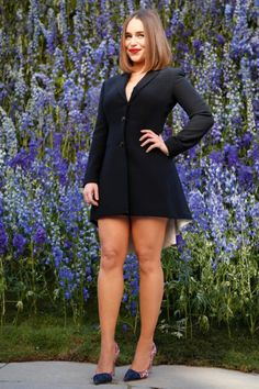Emilia Clarke – Christian Dior's SS 2016 Paris Fashion Week Emilia Clarke Hot, Emelia Clarke, Great Legs, Nice Legs, Beautiful Celebrities, Beautiful Actresses, Christian Dior, Beautiful Legs, Amazing Legs