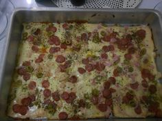Artes, casa, vida!: Pizza de Pão de Forma  http://artesaquiemcasa.blogspot.com.br/2013/01/pizza-de-pao-de-forma.html#