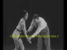 Self defense jiujitsu 1931 badass woman