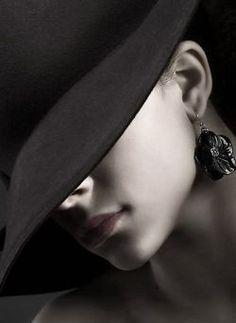 black hat mystery