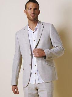 Linen Clothing - Linen Suits - Linen Shirts - Linen Pants