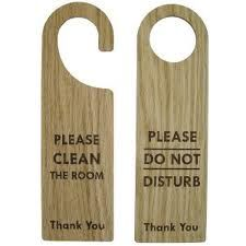 do not disturb sign - Google Search