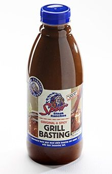 Spur Grill Original and Spicy Basting another South African favourite Rib Sauce, Cooking On The Grill, Natural Flavors, Hot Sauce Bottles, Pickles, Barbecue, Grilling, Spicy, Cooking Recipes