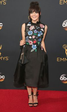 Emmys 2016: Best Dresses of the Night - Maisie Williams