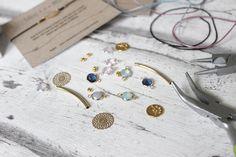 miofinie... Handgefertigte  Schmuckstückchen für besondere Menschen! http://de.dawanda.com/shop/miofinie  // #dawanda #selfmade #handmade #miofinie #handmadejewelry #armcandy