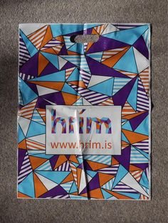 @Design_Mus_Shop  #Hrim excellent design shop from #Reykjavik #Iceland  via @isetta_windsor