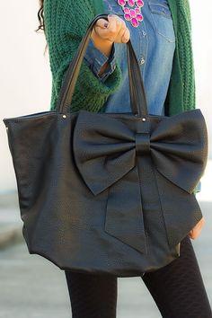 I Love Bows - Purses - Accessories