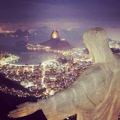Rio... my next destination