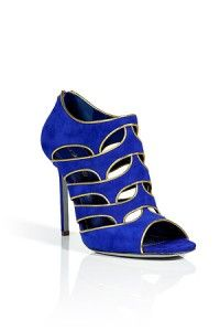 Sergio Rossi High Heels - just a dream!