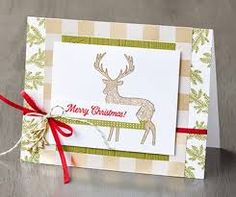 Image result for stampin up merry patterns