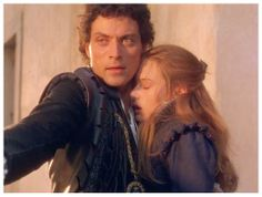 Dangerous Beauty (1998) Starring: Rufus Sewell as Marco Venier and Catherine McCormack as Veronica Franco. Plague ravages the city.