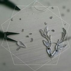Sara Filigree - Handmade silver filigree jewelry